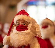 Will we be in lockdown for Christmas? What celebrations will look like during Covid-19