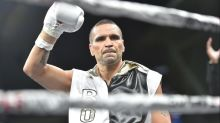 Mundine wants one more year and Jeff Horn