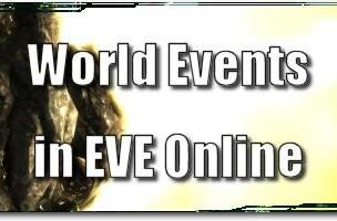 EVE Evolved: World events in EVE Online