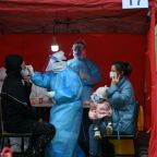 China reports 22 new coronavirus cases as Tianjin flags 'pig head' link