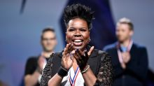 Leslie Jones: I'll protest nude if NBC doesn't renew 'Timeless'