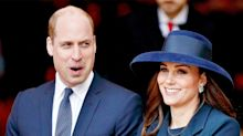 Did Prince William Just Accidentally Reveal the Sex of Royal Baby No. 3?
