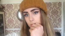 $7 eyebrow tint sticks to teen's brows 'like tarmac'