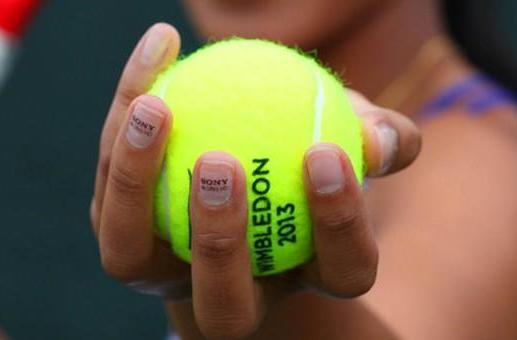 Sony puts micro ads on Wimbledon player, ushers in an era of 4K marketing