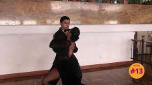 Pareja colombiana gana categoría Escenario en Mundial de Tango