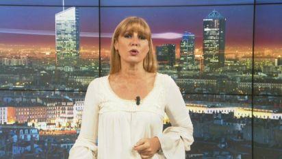 Euronews Sera | TG europeo, edizione di giovedì 21 novembre 2019
