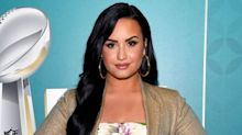 """Demi Lovato revela que era proibida de comer bolo de aniversário: """"Me controlavam"""""""
