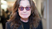 Ozzy Osbourne, 70, rushed to hospital