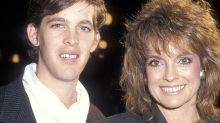 Dallas actress Linda Gray's son, Jeff Thrasher, 56, has died