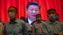 'Truly horrifying': Call for bold move against China
