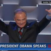 "Tim Kaine: ""I Humbly Accept My Party's Nomination to Be Vice President of the United States"""