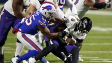 Report card: Bills top Ravens, 17-3