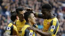 Arsenal players must emulate Sanchez mentality - Campbell