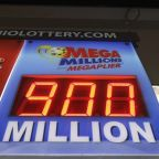 Mega Millions jackpot soars to $900 million, second-highest