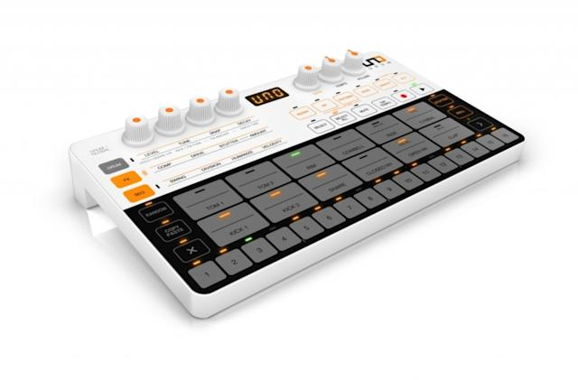 IK Multimedia's $250 drum machine is available now