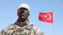 Erdogan nurtures elite mercenary force to rival Russia's Wagner Group