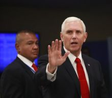 Pence declines to share documents with House impeachment inquiry: counsel