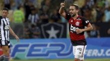 Flamengo recusa propostas do mundo árabe por Éverton Ribeiro