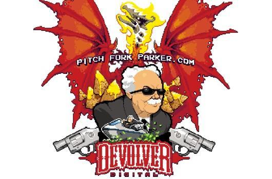 Devolver Digital open to indie pitches at GDC, set appointments now