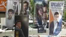 Meio milhão de pessoas votam nas primárias pró-democracia de HK