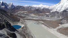 En vidéo, regardez comment le volume des lacs glaciaires a explosé en 30 ans !