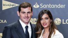 Iker Casillas y Sara Carbonero superaron juntos otras dos crisis en el pasado