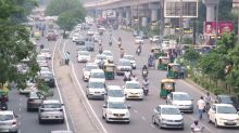 Blame game as wheels come off India's auto sector