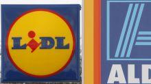 Werbe-Zwist zwischen Lidl und Aldi geht in die nächste Runde
