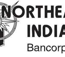 Northeast Indiana Bancorp, Inc. Announces Record Quarterly And Record Year To Date Earnings