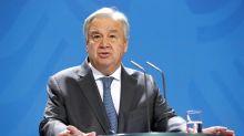 La ONU anuncia la entrada en vigor del Tratado de Prohibición de las Armas Nucleares