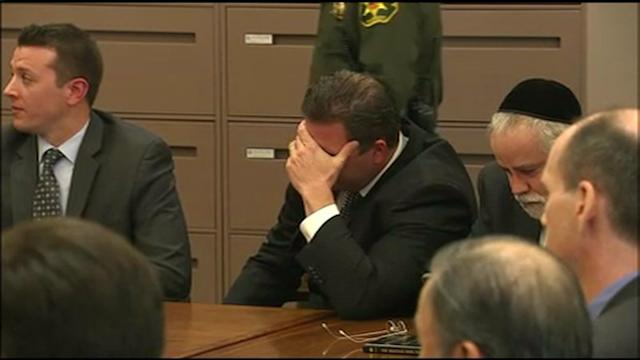 Jury Reaches Not Guilty Verdict in Trial Over Kelly Thomas` Death