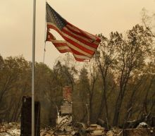 Over 200 remain missing in Northern California as firefighters battle Camp Fire, which is tied for deadliest in state history