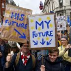Yesterday's march proved it: MPs can no longer ignore young people's views on Brexit