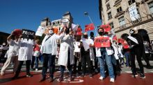 Spanish doctors strike as coronavirus cases rise, government mulls new restrictions