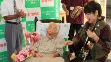 Fallece en Japón a los 117 años la presunta decana de la humanidad