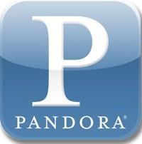 Pandora gets a case of the giggles, now offers comedy stations