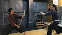 You can now become a ninja at this dojo in Tokyo