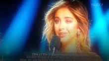 Miss California 2016 se lía hablando de pobres y ricos: después de ríe de ella misma