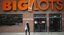 Mixed bag at Big Lots, ExxonMobil downgraded, Tilray's new rating