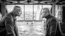 Jason Statham teases Fast & Furious spin-off is funnier than expected