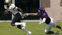 UCF receivers Jaylon Robinson, Ryan O'Keefe emerge as breakout stars