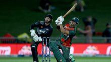Sarkar stars as Bangladesh win T20 series to complete sweep