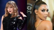 Taylor Swift calls Kim Kardashian a bully – and fans call BS!