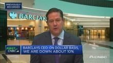 Barclays CEO Jes Staley has 'no plans to leave' despite whistleblower investigation