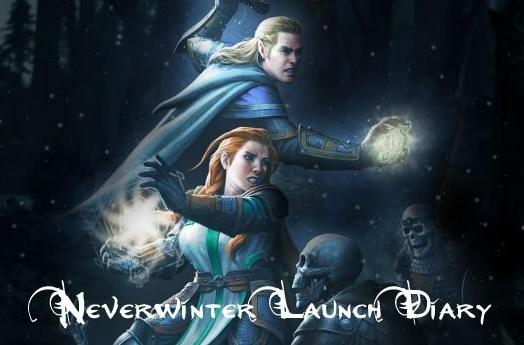 Massively's Neverwinter early access launch diary: Day one