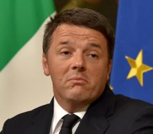 Eurosceptics delight as Italy's Renzi quits
