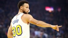 Stephen Curry must rethink his Olympic plan