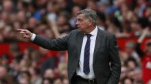 Allardyce 'quits as Palace manager' - British media