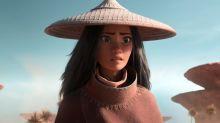 'Raya and the Last Dragon' Trailer: Kelly Marie Tran Is Disney's Next Animated Warrior Princess