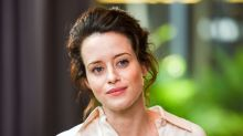 Claire Foy officially set to star in 'Girl With the Dragon Tattoo' sequel